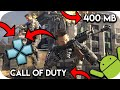 [400 MB] How To Download Call Of Duty PSP Game Highly Compressed On Android    PPSSPP Game