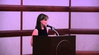 Janet Gurwitch on Entrepreneurship - Part 4 Q&A