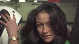 Скорость | Агрессивная среда с Александрой Говорченко