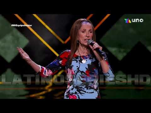 Audiciones Viola Dorantes Veracruz Mexico La Voz Senior Martes 11 Mayo 2021 Capitulo 5