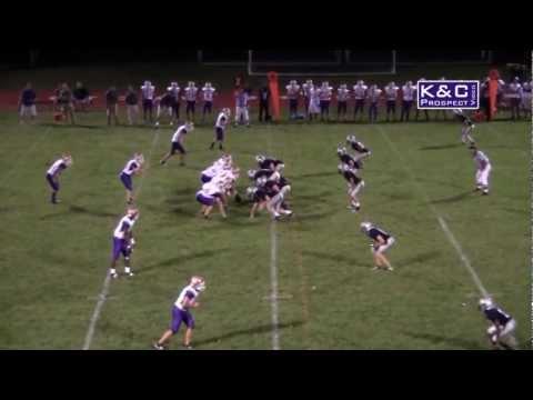 Frank Sierra Football Highlight Video - Running Back - Mattituck High School (NY) 2014
