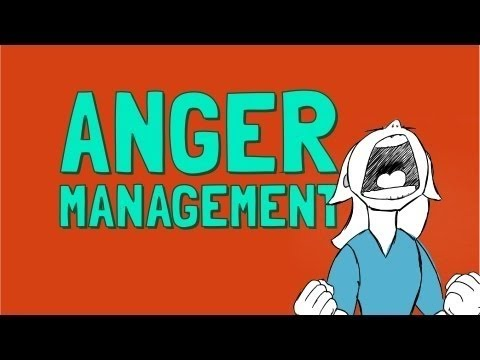 How to approach Anger Triggers