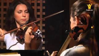 Мелодия — струнный квартет | Клипы [199/15]