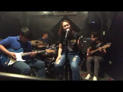 Sigurado - UDD (Cover By Afterclap @ E&K Music Studio)