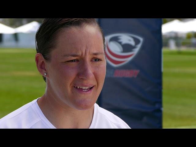 USA Women's Eagles Feature | Fox Sports San Diego