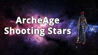 [ArcheAge] Shooting Stars