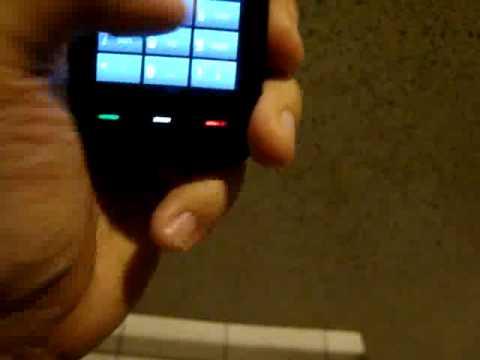 Nokia Messaging Nokia 5800 XpressMusic