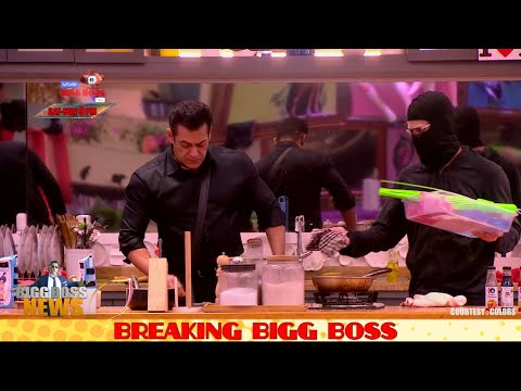 Bigg Boss 13 Weekend Ka Vaar: Salman Khan Cleans BB House, Contestants Left Embarrassed
