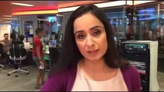 bbc urdu radio news