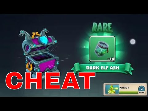 Game Castle Creep Hack - Unlimited Money Unlimited Gems