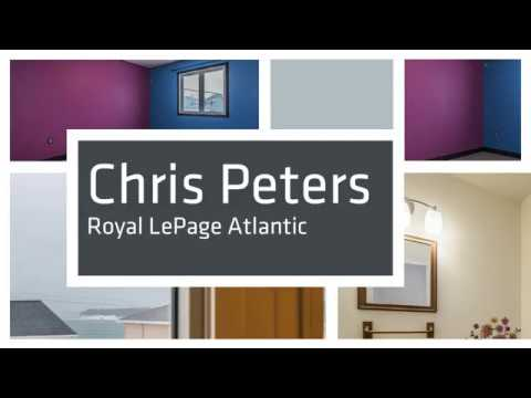 2 Ainslie Crescent by Chris Peters
