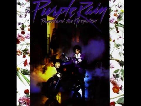 PRINCE   Purple Rain    AUDIO Dj MARIOLOKO