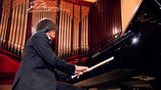Zi Xu – Waltz in A flat major Op. 42 (second stage)