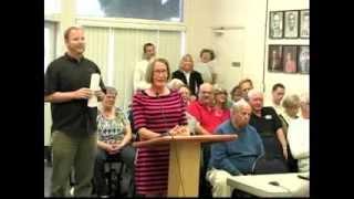 Cottonwood Az City Council Regular Meeting April 15 2014