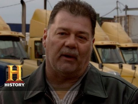 Download Big Rig Bounty Hunters: The World Of Truck Hunting | History
