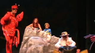 2012 Pandemonium Productions Little Mermaid part 15 She's Got Legs