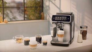 Philips 3200 LatteGo | Review Video