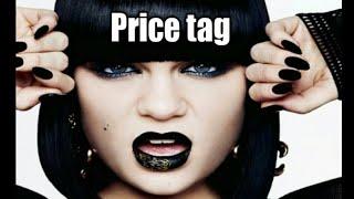 (Price Tag)(เนื้อ+คำอ่านไทย)ใต้คลิป🔽#tik tok