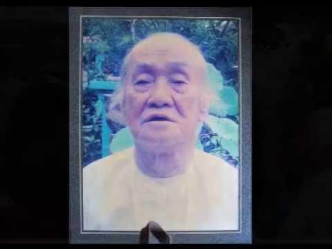 PGHH LỜI ÔNG ÚT CHIẾM nói về ÔNG THANH SĨ  MPEG1 VCD PAL