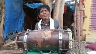 Banjara singer daulat  shahir