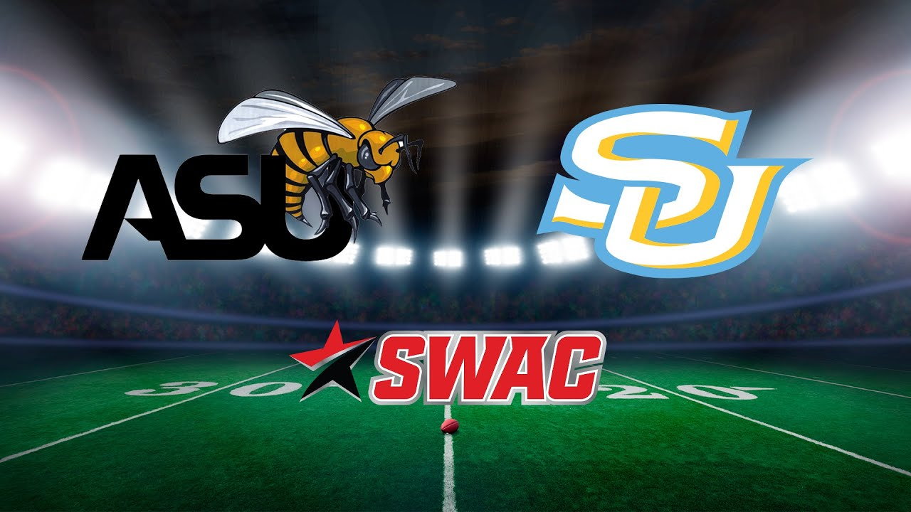 SWAC Preview: Alabama State vs Southern University
