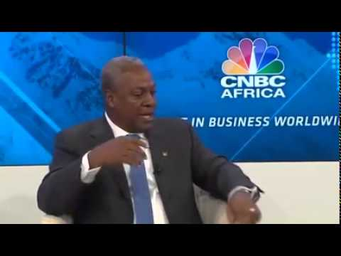 Aliko Dangote On Intra-African Trade