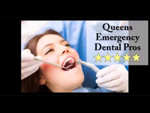 Emergency Dentists in Queens, New York   24/7 CALL NOW