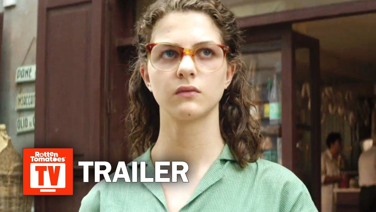 Download My Brilliant Friend S01E07 Trailer | 'The Fiancés' | Rotten Tomatoes TV
