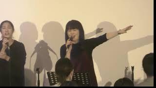 2019年1月20日に行われた新宿シャローム教会の第三礼拝です。 この日は...