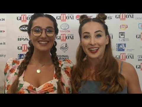 La rivincita delle sfigate - Sofia Dalle Rive e Carlotta Ferlito presentano il film