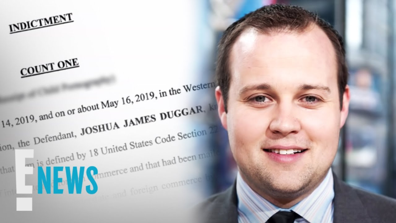 Josh Duggar Pleads Not Guilty to Child Pornography Charges