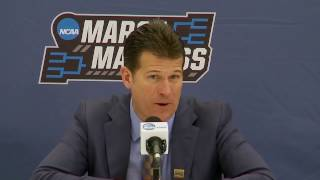 News Conference: UCLA First Round Postgame