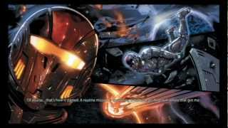 Mass Effect 2 Walkthrough Part 1: Platinum Trophie Run