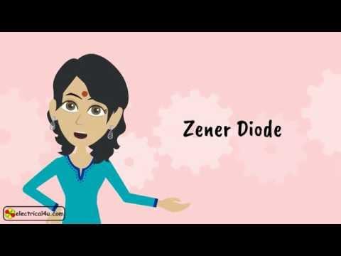 Zener Diodes: Characteristics & Working Principle