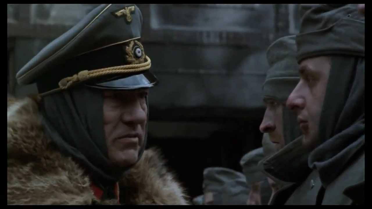 Stalingrad 1993 Besetzung