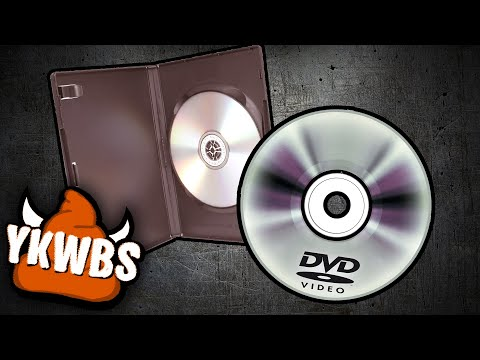 You Know What's Bullshit!? - DVD Packaging