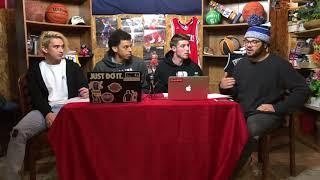 Bounce Back Podcast E. 1: Harden & More