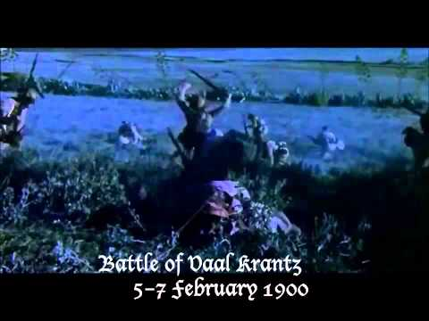 The South African Boer Heart Of Courage. The Anglo-Boer War.