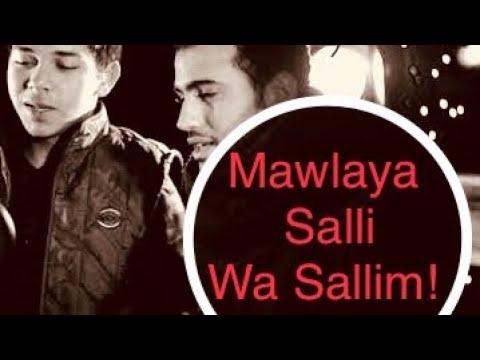 mawlaya-salli-wa-sallim-nasheed-cover