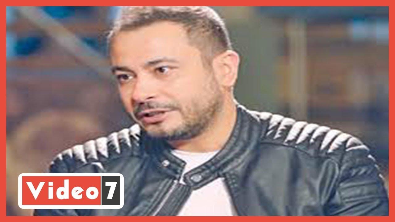 الفنان محمد نجاتي- الفن أهم من دكتور الجامعة وشيوخ المساجد  - 12:01-2021 / 1 / 18