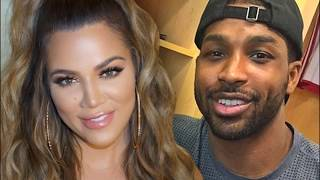 CELEBRITY PSYCHIC READING: khloe kardashian and Tristan Thompson