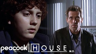 Cursed By Nostalgia | House M.D.