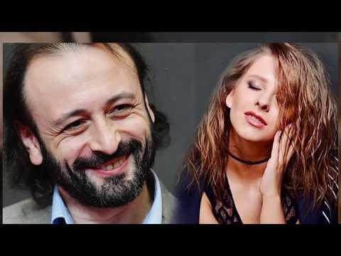 Илья Овербух откровенно рассказал о романе с Лизой Арзамасовой из сериала Папины дочки