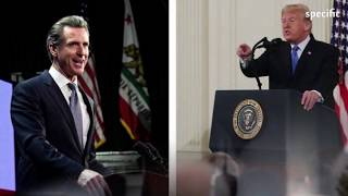 California to sue Trump administration over national emergency declaration  |  USA news today