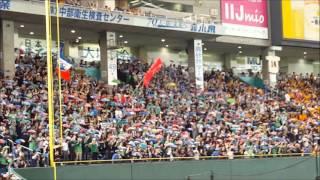 Yakult Swallows at Yomiuri Giants March 27, 2016