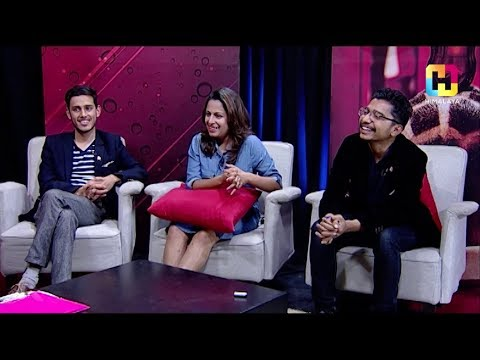 TEAM NEPAL FOR IMAGINE CUP 2018 | THE EVENING SHOW AT SIX