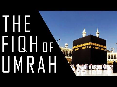 The Fiqh Of Umrah (English Subtitles) - Shaykh Dr. Yasir Qadhi
