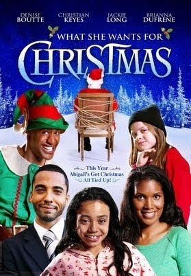 What She Wants For Christmas 2012 Movie Trailer - YouTube