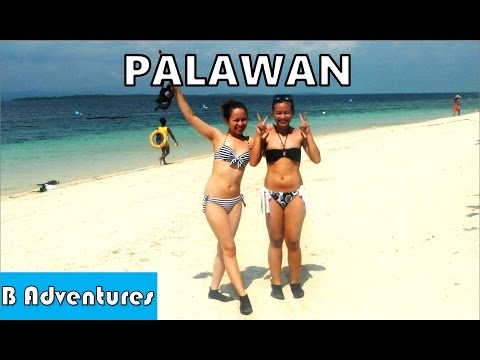 Palawan: Underground River, Honda Bay Islands, Puerto Princesa, Philippines S1 Ep14