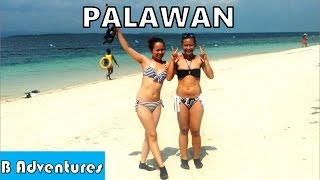 Philippines 2014, Episode 14 - Palawan, Underground River, Honda Bay, Puerto Princesa